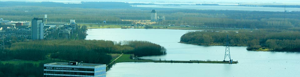 RondjeWeerwater.nl